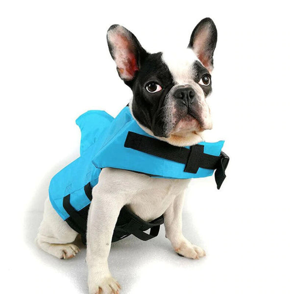 Adjustable Pet Dog Life Jacket