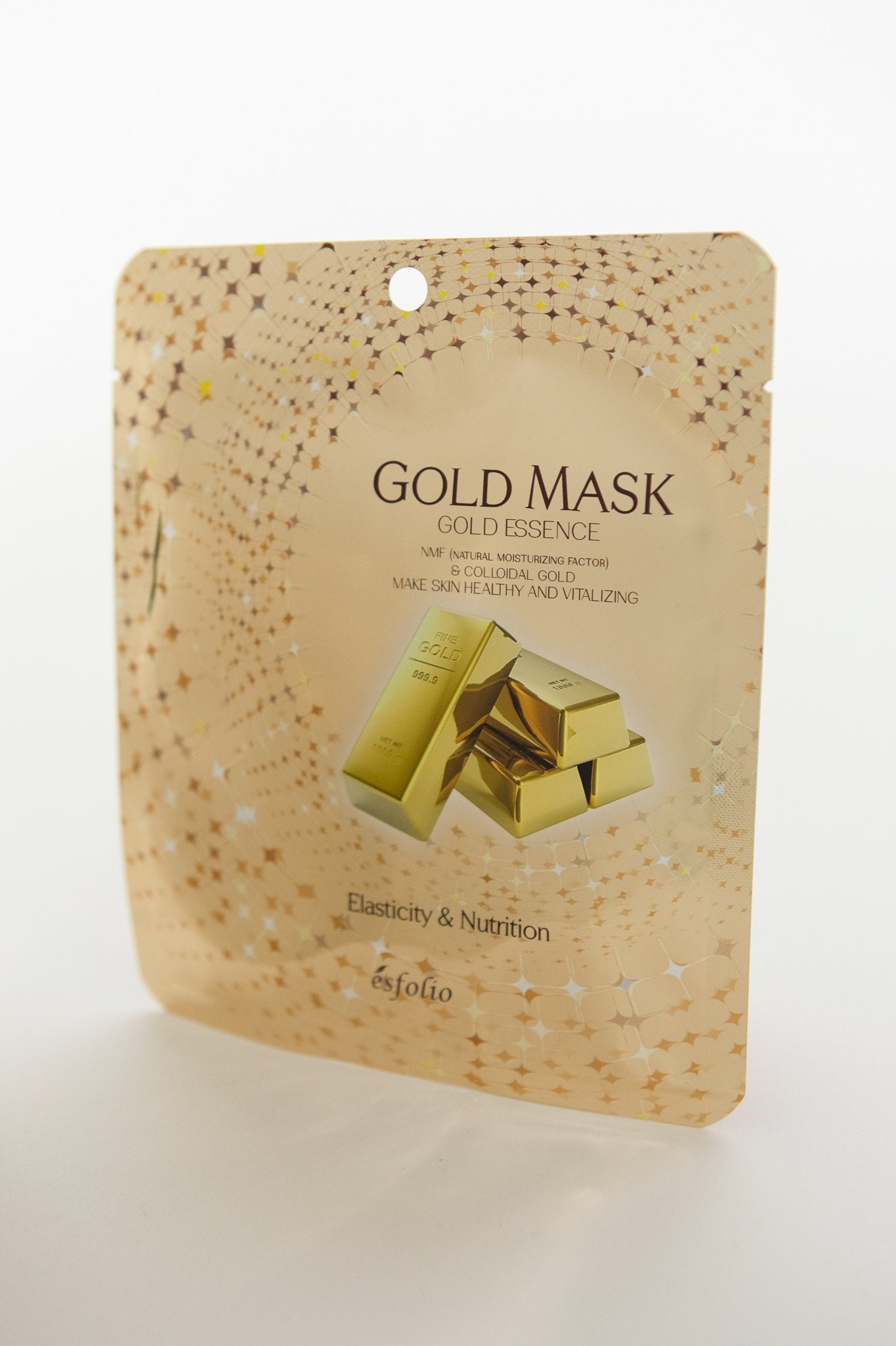 Stay Golden Sheet Mask