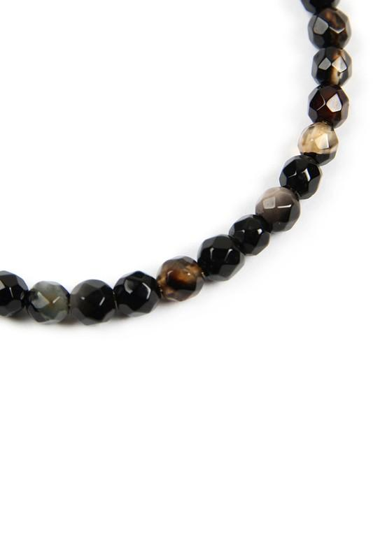To Bead Or Not To Bead In Dark Stone