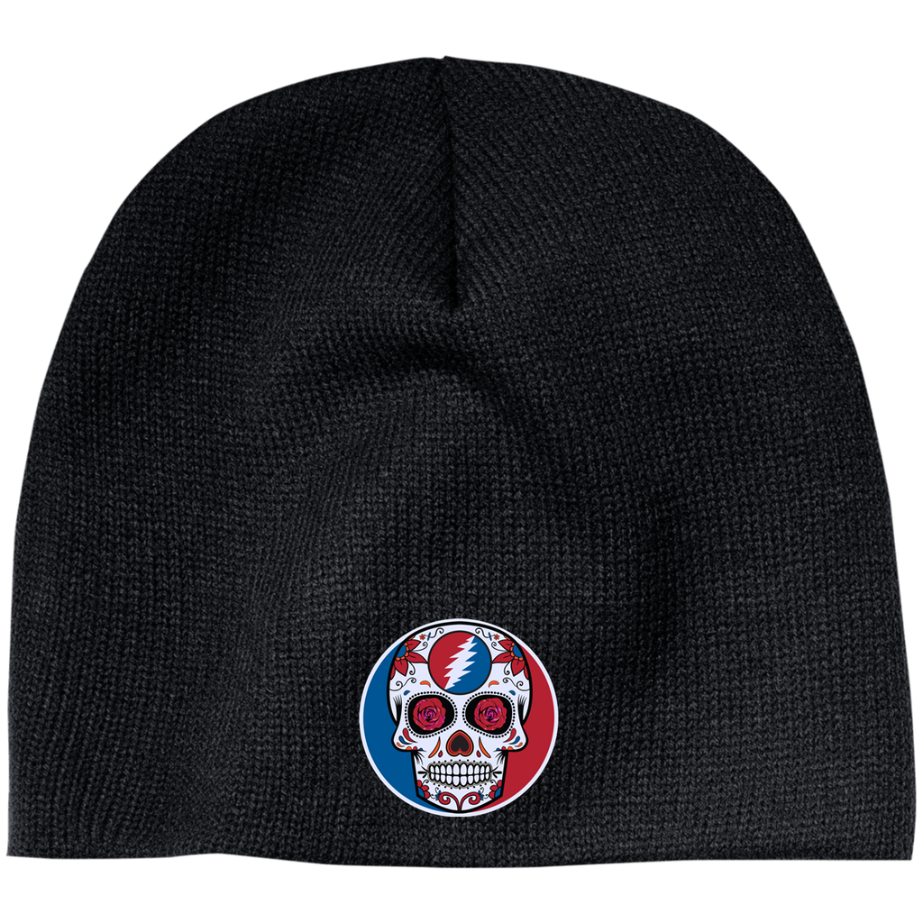 "One of a Kind ""Day of the Grateful Dead"" Beanie"