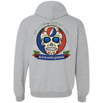 "2018 Playing in the Sand ""Day of the Grateful Dead"" Gildan Men's / Unisex 9 oz. Premium Hoodie - 7 Color Options"
