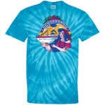 Jam Cruise Grateful Dead Tie Dye T-Shirt