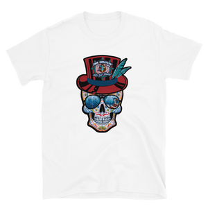 DO THE VOODOO Jam Cruisin'  2020 Short-Sleeve Unisex T-Shirt