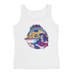 Jam Cruise Grateful Dead Ladies' Relaxed Jersey Tank Top