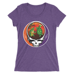 """Déjà Vu"" Bob & Phil Ladies' Triblend T-Shirt"