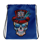 Jam Cruisin' 2020 Captain Looney Drawstring Bag