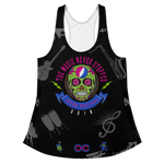 2018 Lockn' Festival Ladies' Made in the USA Racerback Tank
