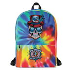 Jam Cruisin' 2020 Captain Looney Backpack