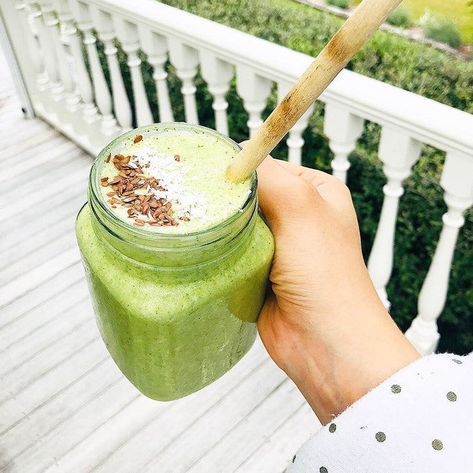 Go-To Green Smoothie