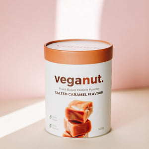 Salted Caramel Protein Powder