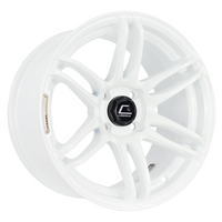 MRII White Wheel 15x8 +30mm 4x100