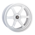 XT-006R White Wheel 20x11 +5mm 5x120
