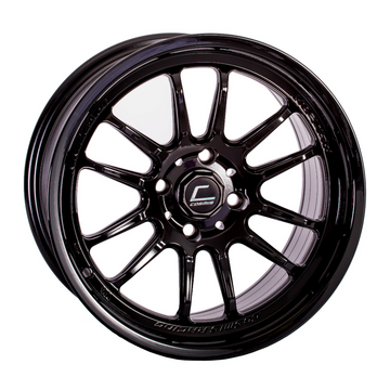 XT-206R Black Wheel 15x8 +30mm 4x100