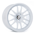 XT-206R White Wheel 17x8 +30mm 5x100