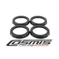 Cosmis Racing Hub Centric Rings (Set of 4)