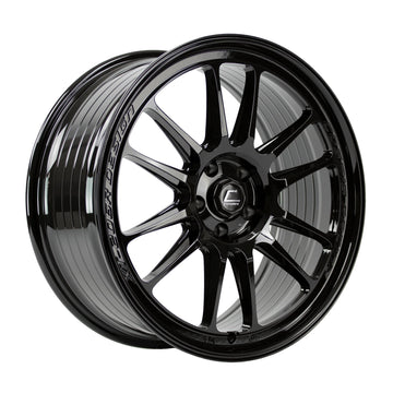 XT-206R Black Wheel 20x10.5 +45mm 5x114.3