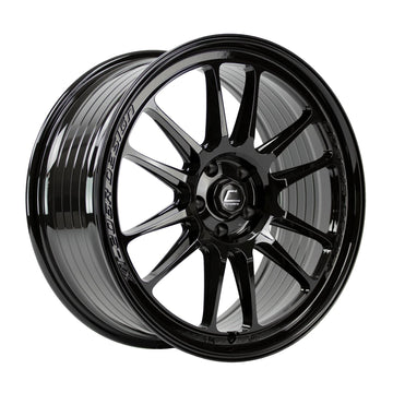 XT-206R Black Wheel 20x9 +35mm 5x114.3