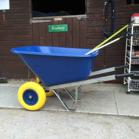 200Ltr Wheebarrow - Feeds2U