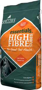 High Fibre Cubes