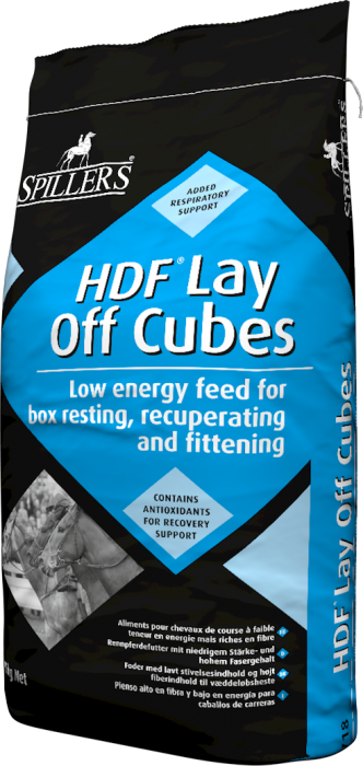 HDF® Lay Off Cubes