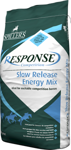Response® Slow Release Energy Mix
