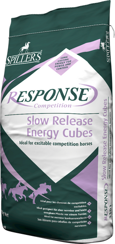 Response® Slow Release Energy Cubes
