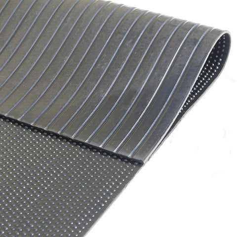 Heavy Duty Rubber Stable Mat 6ft*4ft - Feeds2U