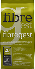 Fibregest for Horses - Feeds2U