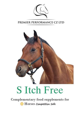S Itch Free
