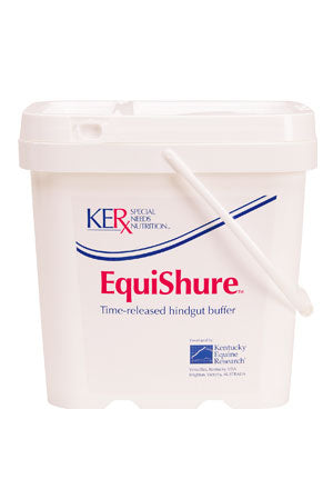 Saracen KERx EQUISHURE® - Feeds2U