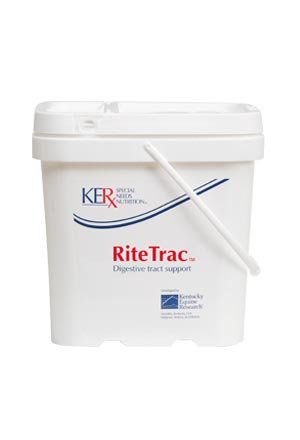 Saracen KERx RiteTrac™ - Feeds2U