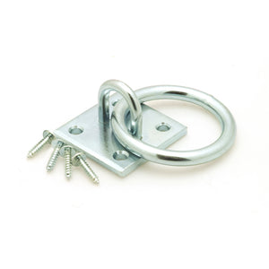 Wall Mounted Tie Ring - Feeds2U