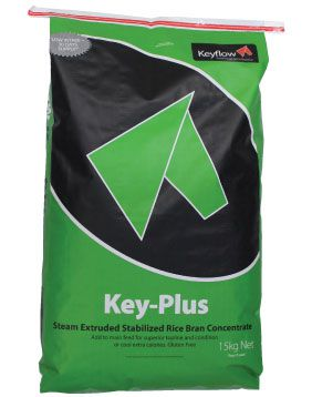 KeyFlow- Key Plus - Feeds2U
