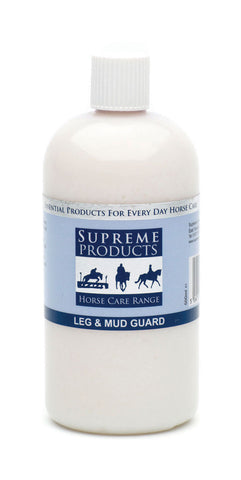 Supreme Products Leg & Mud Guard