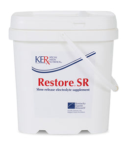 Saracen Restore® SR - Feeds2U