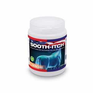 Equine America Sooth Itch Cream 500g - Feeds2U