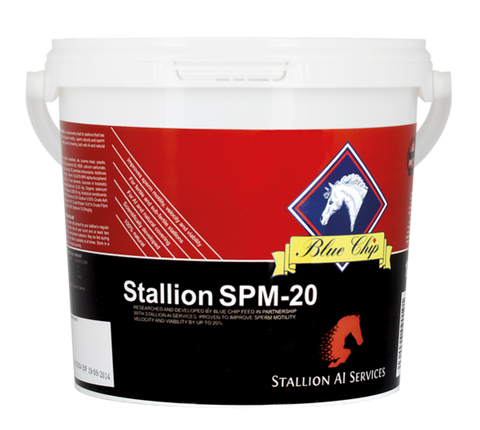 Stallion SPM-20 - Feeds2U