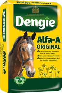 Dengie - Alfa-A Original - Feeds2U
