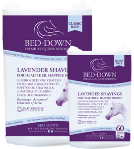 Bed-Down Lavender - Feeds2U