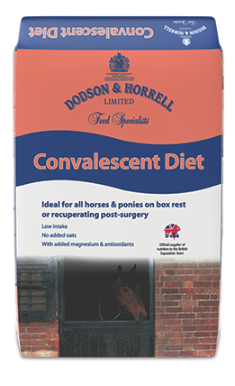 D&H Concalescent Diet - Feeds2U