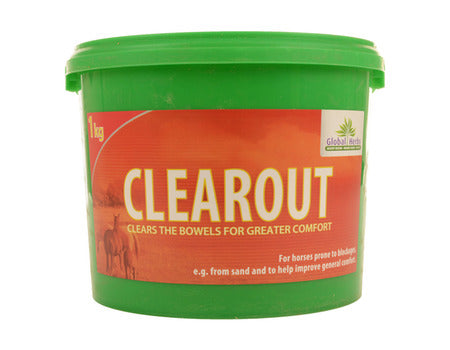 ClearOut - Feeds2U