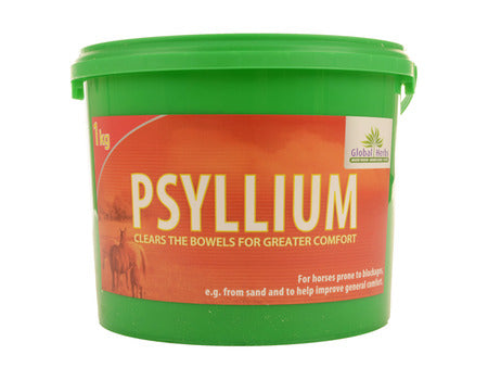 Psyllium - Feeds2U