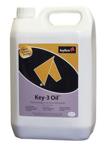 KeyFlow- Key-3 Oil - Feeds2U