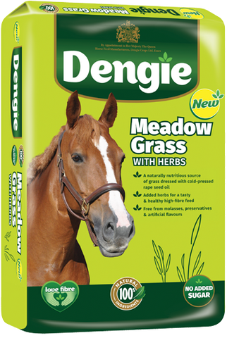 Dengie- Meadow Grass with Herbs - Feeds2U
