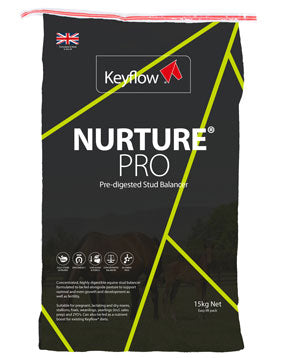 Keyflow Nurture Pro - Feeds2U