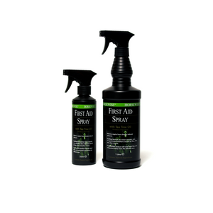 First Aid Spray - Feeds2U
