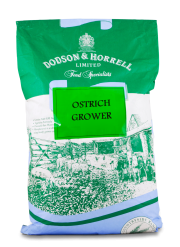 Ostrich Grower - Feeds2U