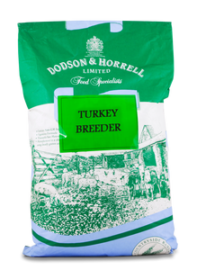 Turkey Egg Layer - Feeds2U
