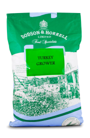 Turkey Grower - Feeds2U