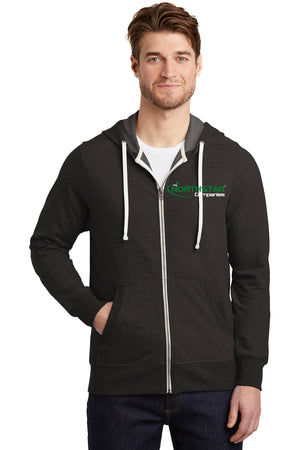 Northstar Mens French Terry Full-Zip Hoodie -DT356